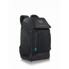 Раница Acer Predator Gaming Utility Backpack Black with Teal Blue