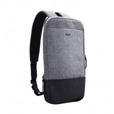 """Раница Acer 14"""" Slim 3in1 Backpack for Spin /Swift, Black/Gray"""