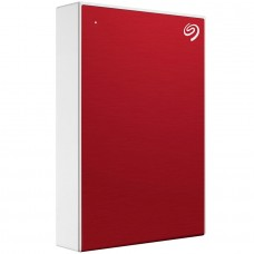 Външен HDD диск Seagate ONE TOUCH 2.5'/1TB/USB 3.0 Red