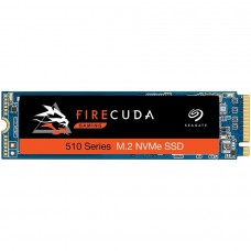 NVMe SSD диск SEAGATE IronWolf 510 M.2 2280 480GB