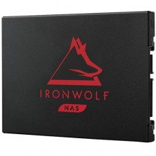 SSD диск SEAGATE IronWolf 125 2.5S 500GB