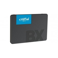 SSD диск Crucial BX500 240GB 3D NAND SATA 2.5-inch CT240BX500SSD1